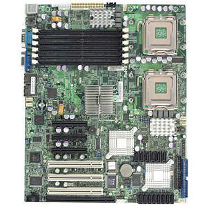 Supermicro MBD-X7DCL-3-O Server Motherboard - Intel 5100 Chipset - Retail Pack