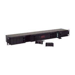 APC PDIGTR Replaceable, Rackmount, 1U, Surge Protection Module