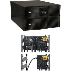 Tripp Lite SU8000RT3U1TF SmartOnline 8kVA 7200W Tower/Rack Mountable UPS