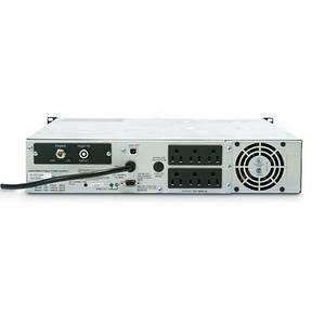 APC SUA1500R2X93 Smart -UPS 1500VA 980W RM UPS