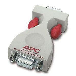 APC PS9-DCE ProtectNet RS-232 Surge Suppressor