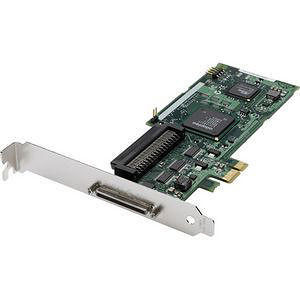 Adaptec 2250300-R 29320LPE Single Channel Ultra 320 SCSI Controller