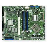 Supermicro MBD-X7SBI-O X7SBi Server Motherboard - Intel 3210 Chipset - Socket T LGA-775 - Retail
