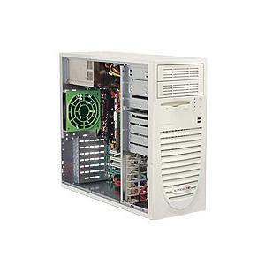 Supermicro SYS-7034A-I SuperWorkstation Barebone System