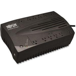 Tripp Lite AVR900U UPS 900VA 480W Desktop Battery Back Up AVR Compact 120V USB RJ11