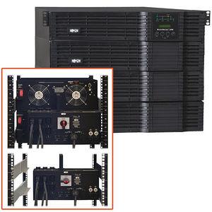 Tripp Lite SU16000RT4U SmartOnline 16kVA 11200W Tower/Rack-mountable UPS