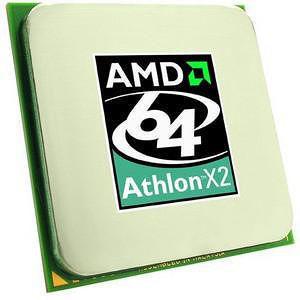 AMD AMDTK55HAX4DC Athlon 64 X2 Dual-core TK-55 1.80GHz Processor
