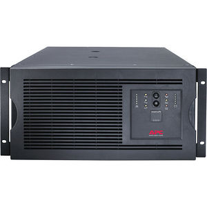 APC SUA5000RMI5U Smart-UPS 5000VA 4000W Rackmountable UPS