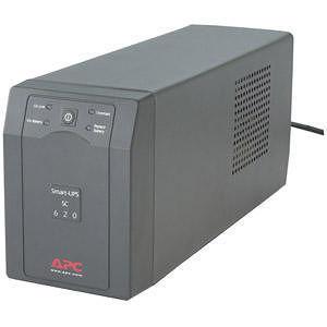 APC SC620 Smart-UPS SC 620VA 390W