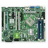 Supermicro MBD-X7SB4-O X7SB4 Server Motherboard - Intel 3210 Chipset - Socket T LGA-775 - Retail