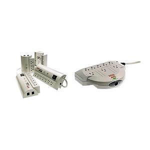 APC NET8 SurgeArrest Network 8 Outlet 120V