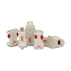 APC PTEL2 ProtectNet Analog Telephone Line Surge Suppressor