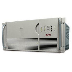 APC SU3000RMX93 Smart-UPS 3000VA 2250W RM UPS
