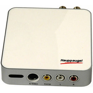 Hauppauge 1192 WinTV-HVR-1955 Hybrid Video Recorder