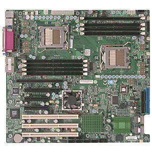 Supermicro MBD-H8DM3-2-O Server Motherboard - NVIDIA MCP55 Pro Chipset - Socket F (1207) - Retail