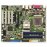 Supermicro MBD-PDSLE-O PDSLE Desktop Motherboard - Intel 945P Chipset - Socket T LGA-775 - Retail