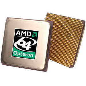 AMD OSK148FOT5BKE Opteron 148 HE 2.20GHz Processor