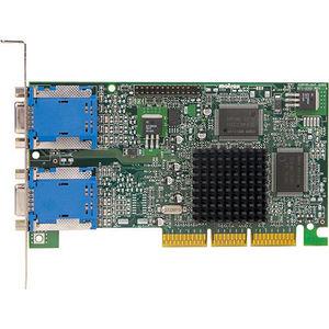 Matrox G45X4QUAD-BF G450 MMS Graphics Card