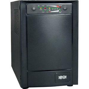 Tripp Lite SU1000XLA UPS Smart Online 1000VA 800W Tower 100V - 120V USB DB9 SNMP RT