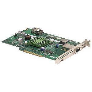 Supermicro AOC-USAS-L4I 8 Port SAS RAID Controller