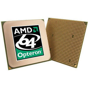 AMD OSA2214CXWOF Opteron Dual-core 2214 2.20GHz Processor