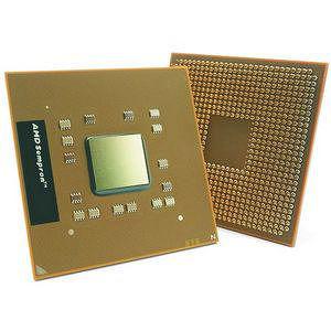 AMD SMS3500HAX4CM Mobile Sempron 3500+ 1.8GHz Processor