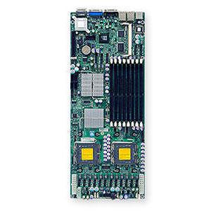 Supermicro MBD-X7DBT-INF-B X7DBT-INF Server Motherboard - Intel Chipset - Socket J LGA-771 - Bulk