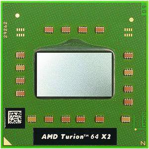 AMD TMDTL52CTWOF Turion 64 X2 Dual-Core TL-52 1.6GHz Processor