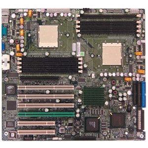 Supermicro MBD-H8DAR-8-O Server Motherboard - AMD Chipset - Socket PGA-940 - Retail Pack