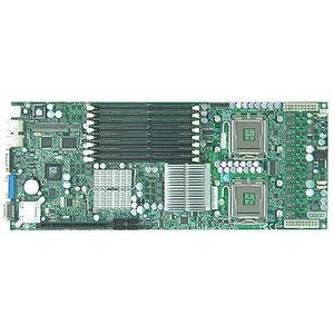 Supermicro MBD-X7DWT-INF-B Server Motherboard - Intel 5400 Chipset - Socket J LGA-771 - Bulk