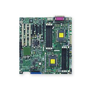 Supermicro MBD-H8DMI-2-O H8DMi-2 Server Motherboard - NVIDIA Chipset - Socket F (1207) - Retail