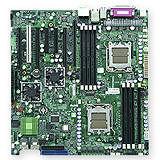Supermicro MBD-H8DA3-2-O Server Motherboard - NVIDIA MCP55 Pro Chipset - Socket F (1207) - Retail