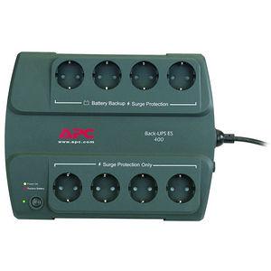 APC BE400-GR APC Back-UPS ES 400VA Desktop UPS