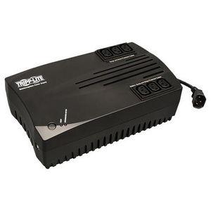 Tripp Lite AVRX750U UPS 750VA 450W International Desktop Battery Back Up AVR 230V C13 USB RJ11