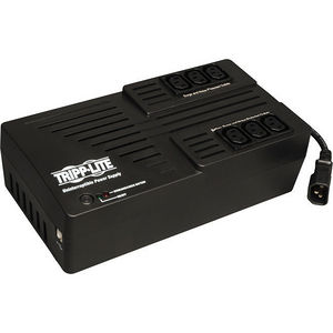Tripp Lite AVRX550U UPS 550VA 300W International Desktop Battery Back Up AVR 230V RJ11 C13