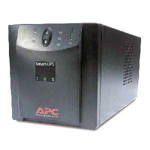 APC SUA750R2IX38 Smart-UPS 750VA 480W Rack-mountable UPS