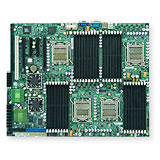 Supermicro MBD-H8QM3-2-O H8QM3-2 Server Motherboard - NVIDIA Chipset - Socket F (1207) - Retail