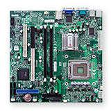 Supermicro MBD-PDSBM-LN1-O PDSBM-LN1 Server Motherboard - Intel Chipset - Socket T LGA-775 - Retail