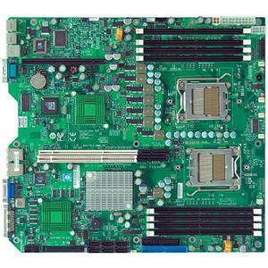 Supermicro MBD-H8DMR-82-O Server Motherboard - NVIDIA MCP55 Pro Chipset - Socket F (1207) -Retail