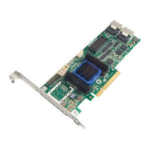 Adaptec 2270100-R RAID 6805 Single - 8 SAS Port(s) Internal