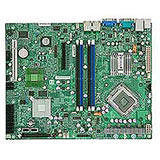 Supermicro MBD-X7SB3-F-O Server Motherboard - Intel 3210 Chipset - Socket T LGA-775 - Retail