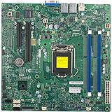Supermicro MBD-X10SLL-S-O Server Motherboard - Intel C222 Chipset - Socket H3 LGA-1150 - Retail