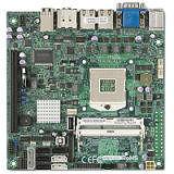 Supermicro MBD-X9SCV-QV4-O Desktop Motherboard - Intel QM67 Express Chipset - Socket G2 - Retail