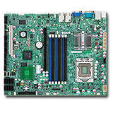 Supermicro MBD-X8STI-3F-O Server Motherboard - Intel X58 Express Chipset - Socket B LGA-1366