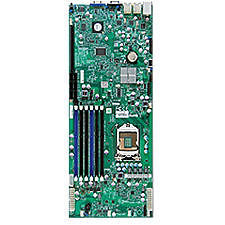 Supermicro MBD-X8SIT-F-B Desktop Motherboard - Intel 3420 Chipset - Socket H LGA-1156 - Bulk