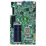 Supermicro MBD-X8SIU-F-O Server Motherboard - Intel 3420 Chipset - Socket H LGA-1156 - Retail