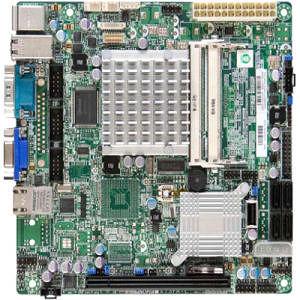 Supermicro MBD-X7SPA-HF-B X7SPA-HF Server Motherboard - Intel Chipset - Bulk Pack