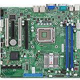 Supermicro MBD-X7SLM-L-O Server Motherboard - Intel 945GC Chipset - Socket T LGA-775