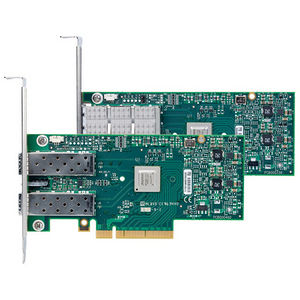 Mellanox MCX354A-QCBT ConnectX-3 10Gigabit Ethernet Card