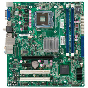 Supermicro MBD-C2G41-O Desktop Motherboard - Intel G41 Express Chipset - Socket T LGA-775 - Retail